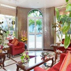 Отель Le Vieux Nice Inn Мале интерьер отеля фото 2