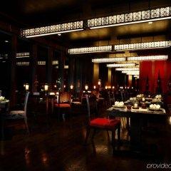 Отель Anantara Sanya Resort & Spa питание