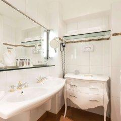 Отель Hôtel Claridge ванная