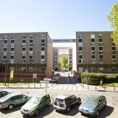 Отель Sejours & Affaires Toulouse de Brienne Франция, Тулуза - отзывы, цены и фото номеров - забронировать отель Sejours & Affaires Toulouse de Brienne онлайн фото 2