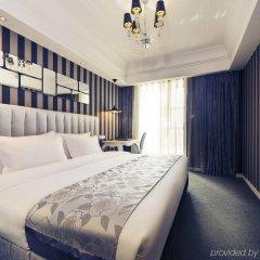 Отель Xiamen Yilai International Apartment Hotel Китай, Сямынь - отзывы, цены и фото номеров - забронировать отель Xiamen Yilai International Apartment Hotel онлайн комната для гостей фото 5