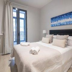 Отель You Stylish Eixample Dreta 10 Барселона комната для гостей фото 5