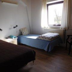 Отель - Hejren Дания, Орхус - отзывы, цены и фото номеров - забронировать отель - Hejren онлайн комната для гостей фото 5