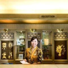 Отель Bayview Beach Resort Малайзия, Пенанг - 6 отзывов об отеле, цены и фото номеров - забронировать отель Bayview Beach Resort онлайн спа фото 2