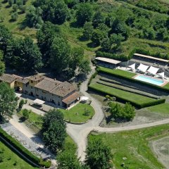 Отель Agriturismo Le Buche di Viesca Реггелло фото 7