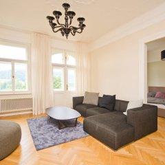 Отель D22 Luxury Apartments Old Town Чехия, Прага - отзывы, цены и фото номеров - забронировать отель D22 Luxury Apartments Old Town онлайн комната для гостей фото 4