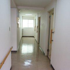 Отель Rodem House Фукуока интерьер отеля