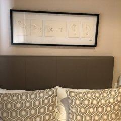 Отель Apartamentos Plaza Picasso Испания, Валенсия - 2 отзыва об отеле, цены и фото номеров - забронировать отель Apartamentos Plaza Picasso онлайн удобства в номере фото 2