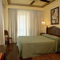 Отель La Galeria Сан-Себастьян комната для гостей фото 3