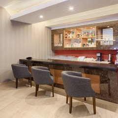Kordon Hotel Cankaya гостиничный бар