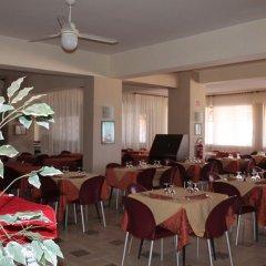Отель South Paradise Италия, Пальми - отзывы, цены и фото номеров - забронировать отель South Paradise онлайн питание фото 3