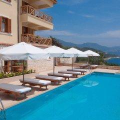 Lycia Hotel Турция, Патара - отзывы, цены и фото номеров - забронировать отель Lycia Hotel онлайн бассейн