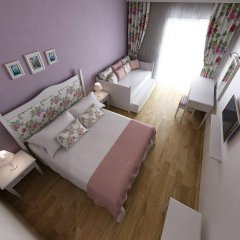 Altinorfoz Hotel Турция, Силифке - отзывы, цены и фото номеров - забронировать отель Altinorfoz Hotel онлайн комната для гостей фото 3