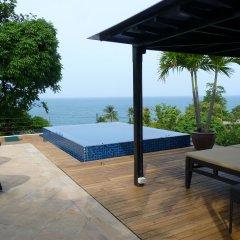 Апартаменты Kata Gardens Luxury Apartments бассейн фото 2