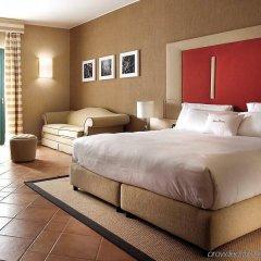 Отель Doubletree By Hilton Acaya Golf Resort Верноле комната для гостей фото 2