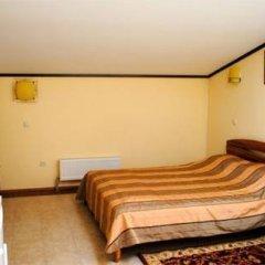 Гостиница Перчем сейф в номере