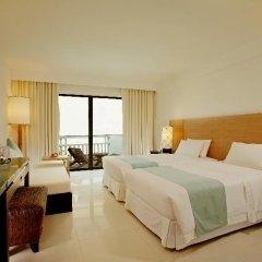 Отель Ramada by Wyndham Phuket Southsea 4* Стандартный номер разные типы кроватей фото 7