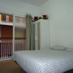Gracia City Hostel Стандартный номер с разными типами кроватей