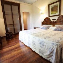 Отель Don Paco комната для гостей
