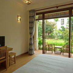 Отель Tropical Garden Homestay Villa комната для гостей