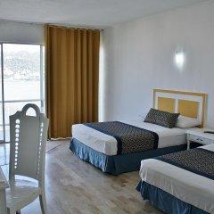 Hotel Romano Palace Acapulco комната для гостей фото 5