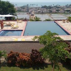 Golden Hill Parker Hotel бассейн фото 3