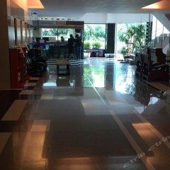 Отель Ratchada 17 Place Таиланд, Бангкок - отзывы, цены и фото номеров - забронировать отель Ratchada 17 Place онлайн интерьер отеля фото 2