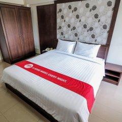 Отель Nida Rooms 597 Suan Luang Park Таиланд, Бангкок - отзывы, цены и фото номеров - забронировать отель Nida Rooms 597 Suan Luang Park онлайн комната для гостей фото 4