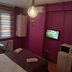 Suite Dreams Istanbul Hostel удобства в номере