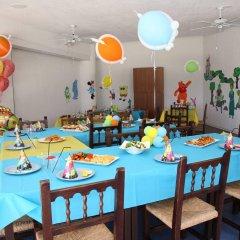 Coral Beach Hotel and Resort детские мероприятия