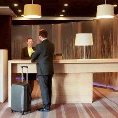 Отель Mercure Warszawa Centrum интерьер отеля фото 3