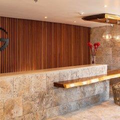S Hotel Jamaica гостиничный бар