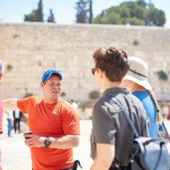 The Post Hostel Израиль, Иерусалим - 3 отзыва об отеле, цены и фото номеров - забронировать отель The Post Hostel онлайн бассейн фото 2