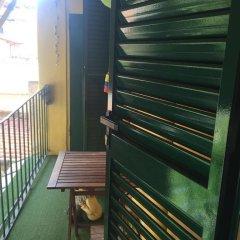 Hotel Apollo балкон