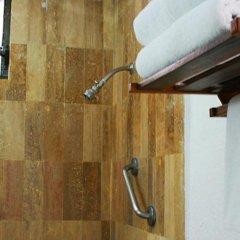 Отель Ramada Resort Mazatlan ванная