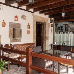 Отель Posada La Bolera гостиничный бар