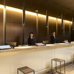 Отель remm Roppongi интерьер отеля