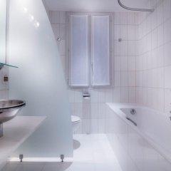 Отель PERGOLESE Париж ванная фото 2