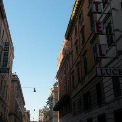 Отель Luce фото 2