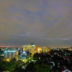Отель Baron Residence Бангкок фото 2