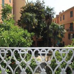 Отель Al Villino Bruzza Италия, Генуя - отзывы, цены и фото номеров - забронировать отель Al Villino Bruzza онлайн балкон