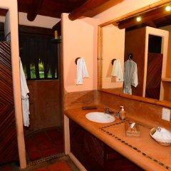 Puerta Paraíso Hotel Boutique ванная
