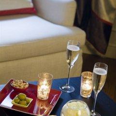 Отель Starhotels Splendid Venice Венеция в номере фото 2