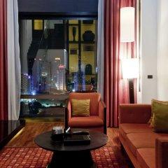VIE Hotel Bangkok, MGallery by Sofitel интерьер отеля