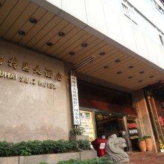 Guangzhou Zhuhai Special Economic Zone Hotel городской автобус