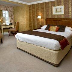 Отель Hazlewood Castle & Spa комната для гостей фото 3
