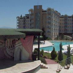 Maya World Belek Турция, Белек - 1 отзыв об отеле, цены и фото номеров - забронировать отель Maya World Belek онлайн фото 7