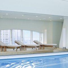 Отель Hyatt Regency Tokyo Токио бассейн