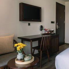 Отель Volar de Faifo Villa Хойан комната для гостей фото 5