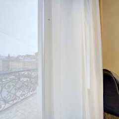 Гостиница Гостевые комнаты на Марата, 8, кв. 5. Стандартный номер фото 8
